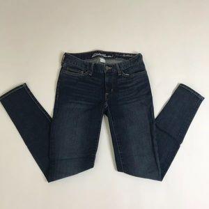 Eddie Bauer Jeans Women Size 2 Slightly Curvy